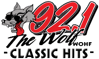 Wolf - Classic Hits - logo small