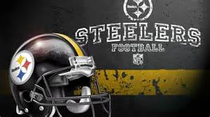 Pittsburgh Steelers Football on 92.1 The Wolf